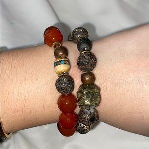 Lacey Ryan bracelet set